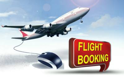 Booking Cheap Flight Tickets - cheap airline tickets